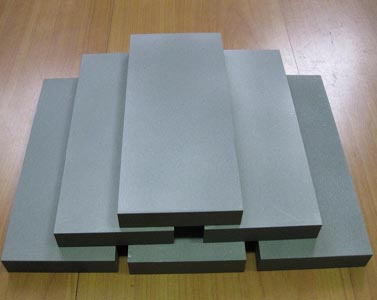 Titanium Sheet/Plate/Foil/Strip - Titanium raw materials and